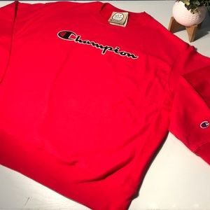 Champion Crewneck sweater Reverse Weave